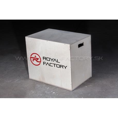 Plyobox