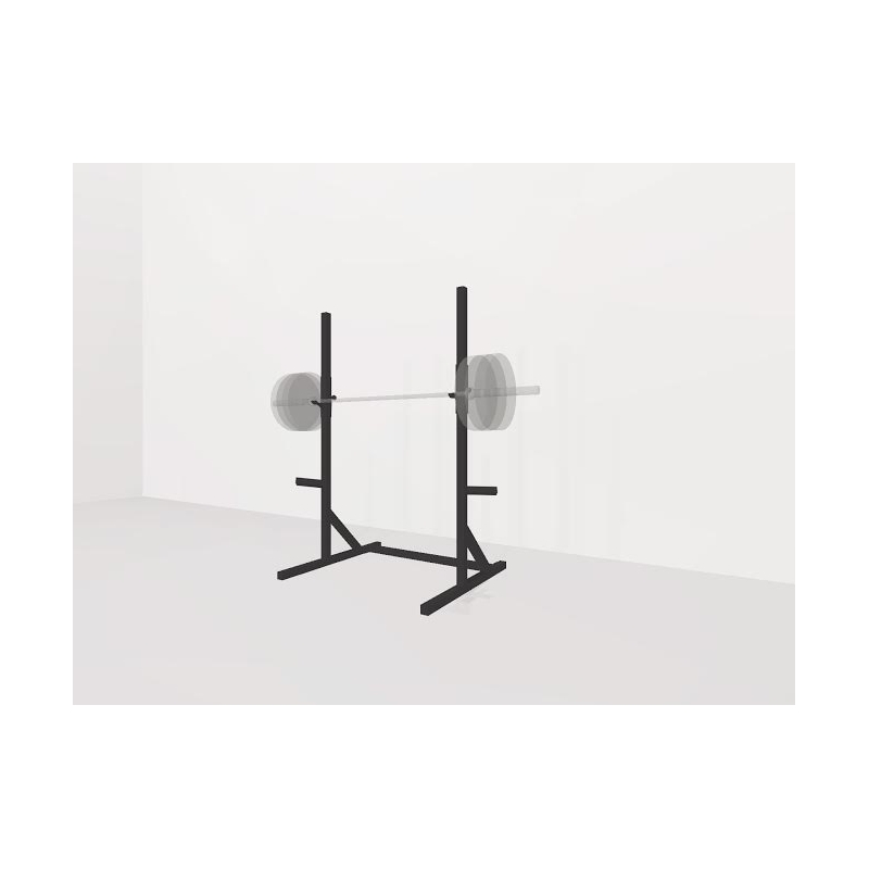squat rack basic royal factory