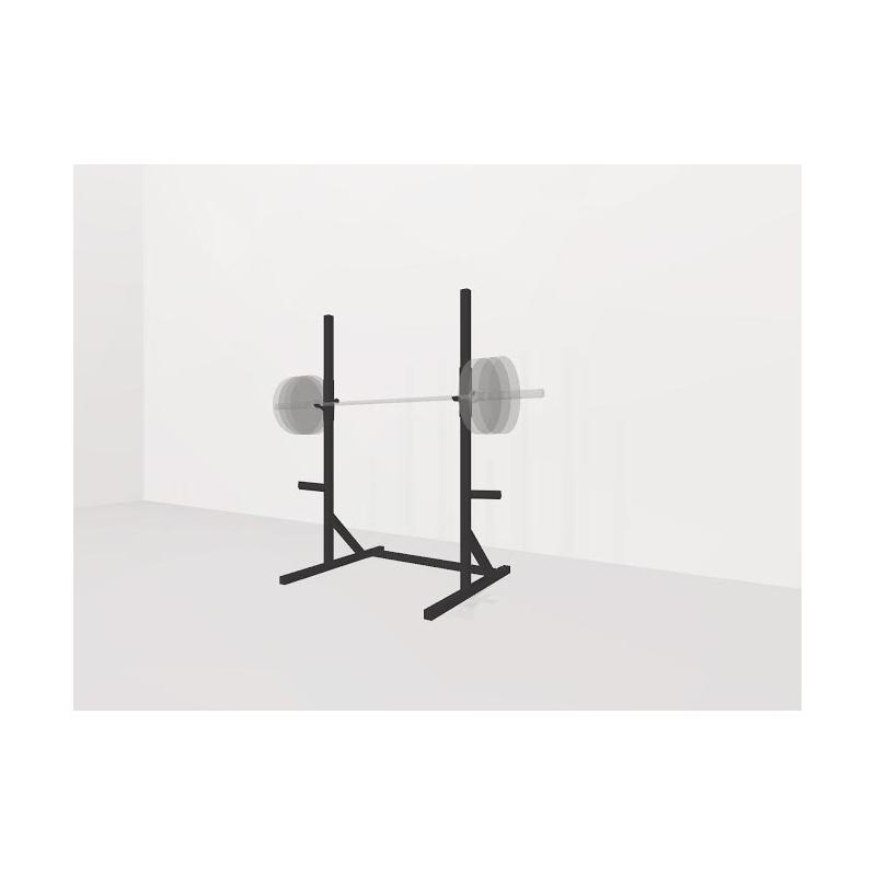 squat rack basic royal factory