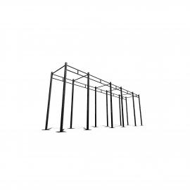 Priestorová konštrukcia 720