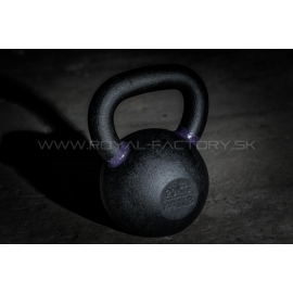Color coded kettlebell 20kg