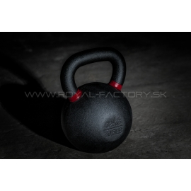 Color coded kettlebell 32kg