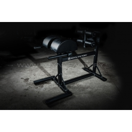 GHD - glute ham developer