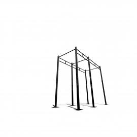Priestorová konštrukcia 300