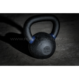 Color coded kettlebell 12kg